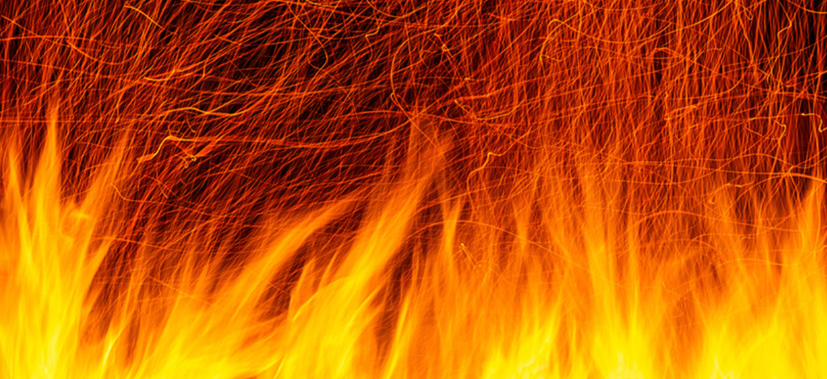 Flammability in Textiles and Polymers