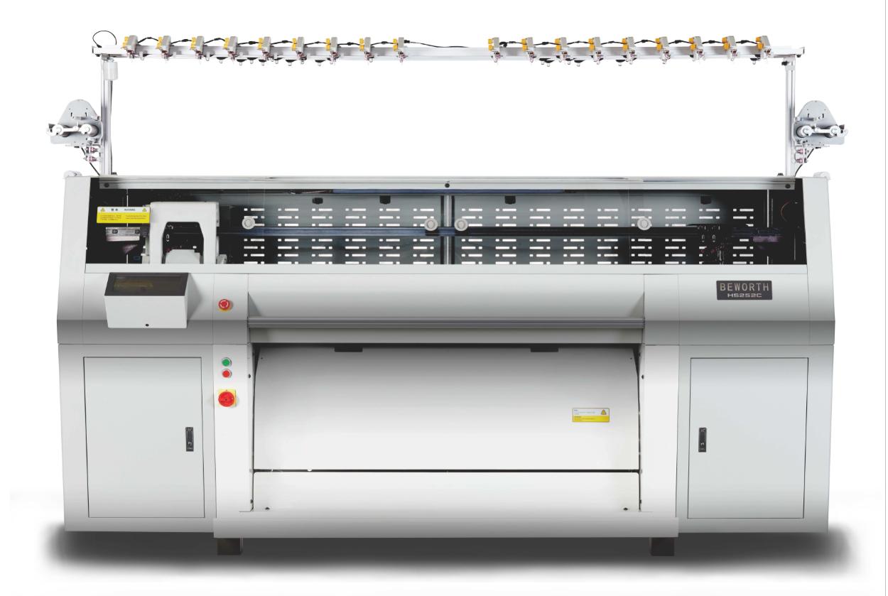 HS252C