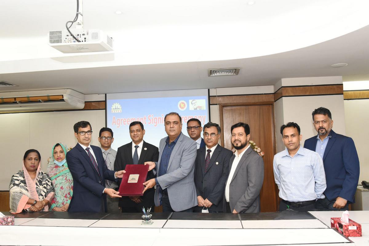 India-Bangladesh joint venture