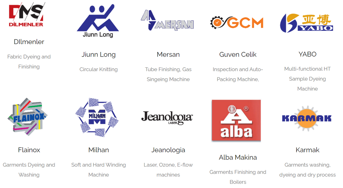 Tex Corp Brands