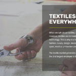 Textile excellence of today and tomorrow