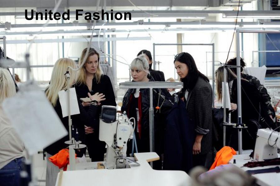 United Fashion