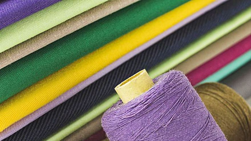 Valencian textile industry