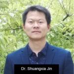 2021 Cotton Biotechnology Award Recipient – Dr. Shuangxia Jin