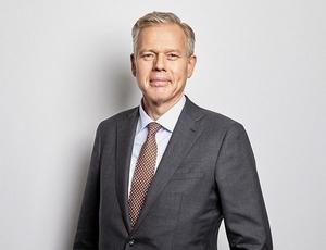 Conrad Keijzer CEO