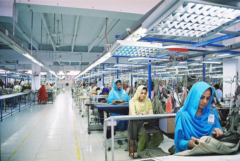 Karachi Export Processing Zone