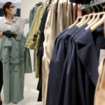 Russian Retailers predicted a rise in prices for clothing and footwear in the fall