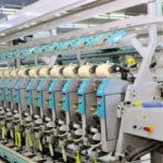Tagtabazar Cotton Spinning Factory, Turkmenistan