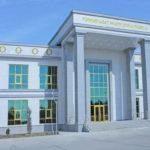Turkmenabat Cotton Spinning Factory
