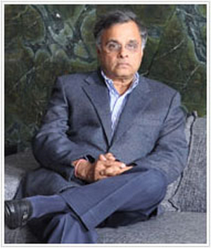 US Bhartia Chairman and MD of India Glycols Limited