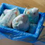 Turning diapers into sticky notes: Using chemical recycling to prevent millions of tons of waste