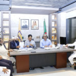 Bangladesh: Textile Trade Bodies Meet at BGMEA PR Office