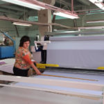 Representatives of the garment industry spoke about the lack of measures of state support for the garment industry of the Russian Federation