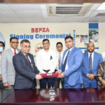 Bangladeshi Company to Invest US$ 1.14 Million in Dhaka EPZ
