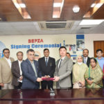 Chinese Company to Invest US$ 6 Million in Dhaka EPZ