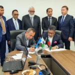 Bangladesh Textile Mill Association signs a MoU with Uzbek counterpart