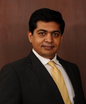 Dr Sundararaman KS, Vice-Chairman SIMA