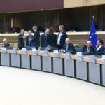 The European Union Chamber of Commerce in China: Position Paper Launch