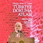 """Fabrics Atlas of Turkey Exhibition"" is Open until September 22, 2021"
