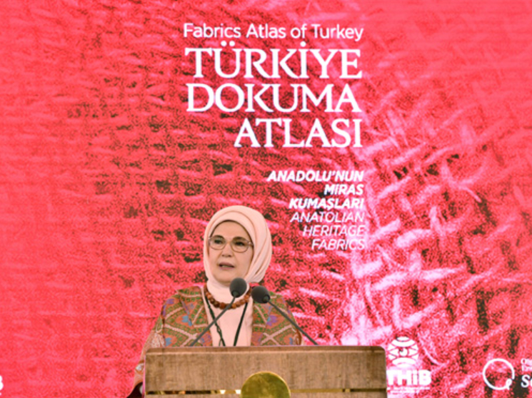 Turkey-Fabrics