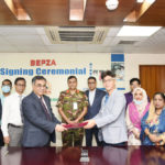 Garment Manufacturing: South Korea to Invest US$ 4.15 M in Mongla EPZ, Bangladesh