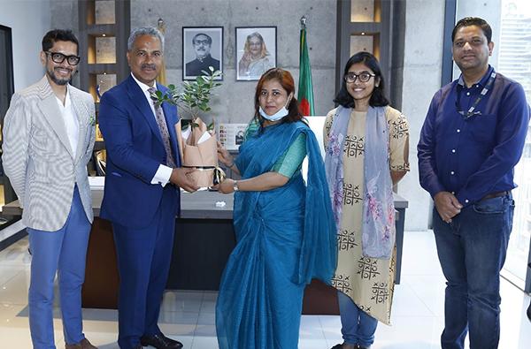 Consulate General of Bangladesh in Hong Kong