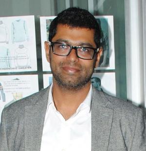 Zahir Sait